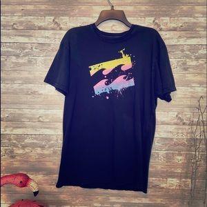 Men's Large Billabong T Shirt